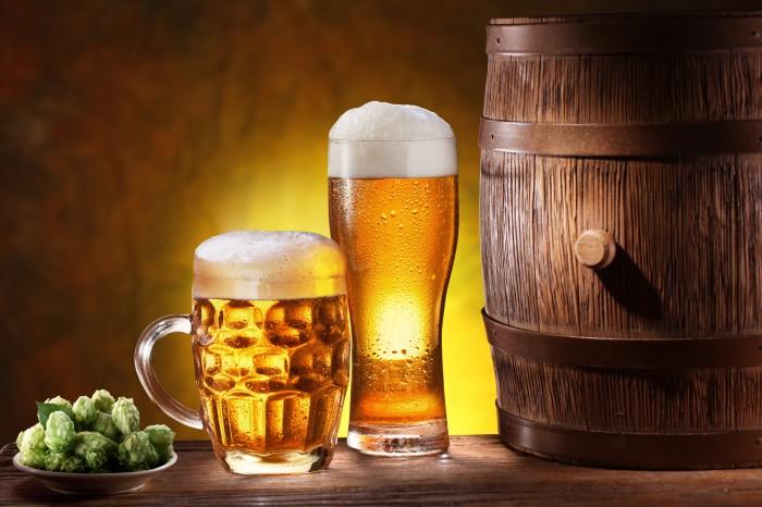 Рецепт пива из пивного сусла