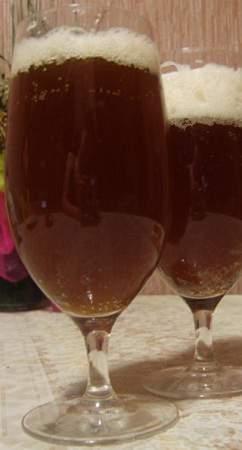 рецепт копчёного пива