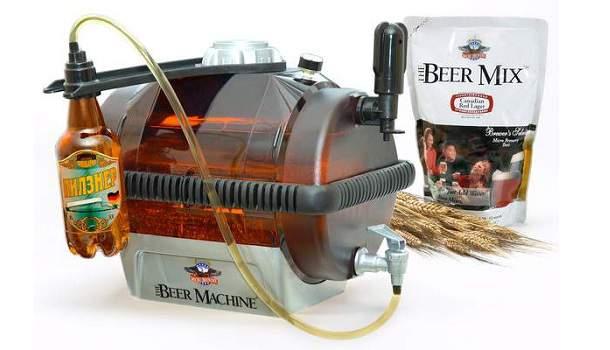 Инструкция по домашней пивоварне домашние пивоварни в новосибирске